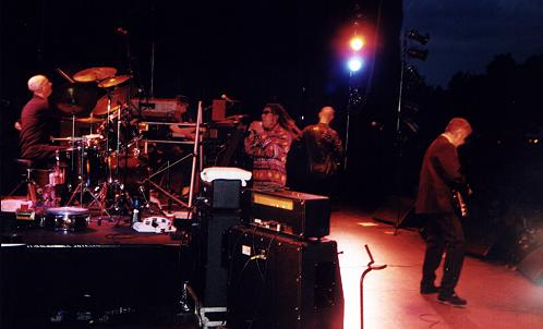 Manfred Mann´s Earthband
